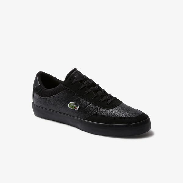 Lacoste Court-Master 120 4 Męskie Sneakersy