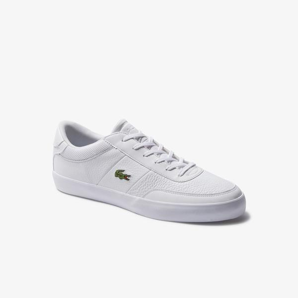 Lacoste Court-Master 120 5 Męskie Sneakersy