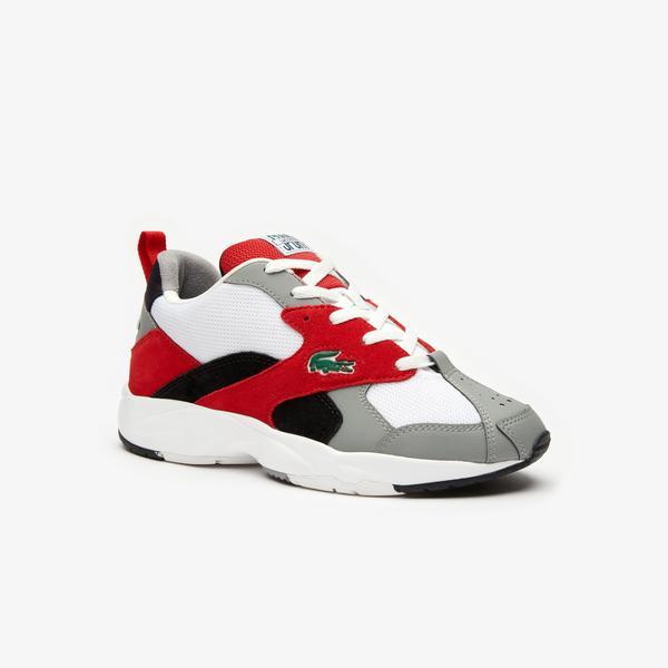 Lacoste Storm 96 120 4 US Męskie Sneakersy