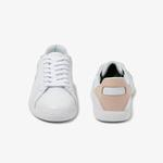 Lacoste Damskie skórzane sneakersy Graduate 120 1 Cfa