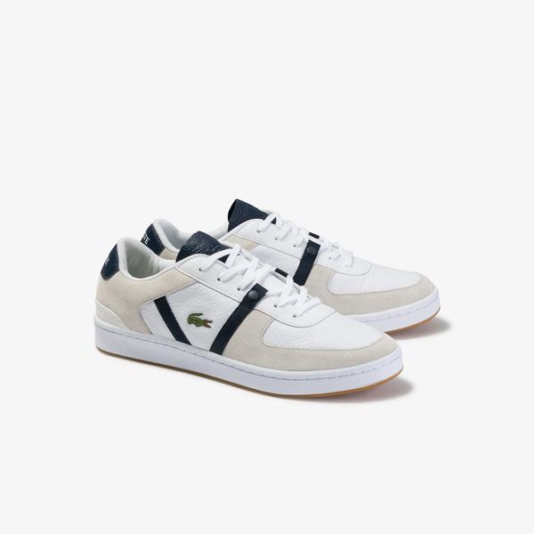 Lacoste Splitstep 120 2 Sma Sneakers Męskie Skórzane