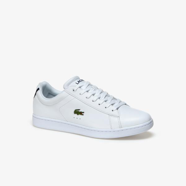 Lacoste Carnaby Evo Bl 1 Spm Sneakers Męskie Skórzane