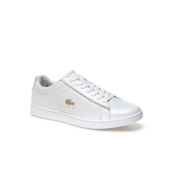 Lacoste Carnaby Evo 118 6 Women's Leather Sneakers