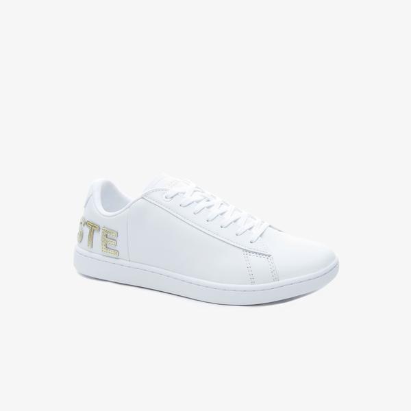 Lacoste Carnaby Evo 120 6 US Damskie Sneakersy