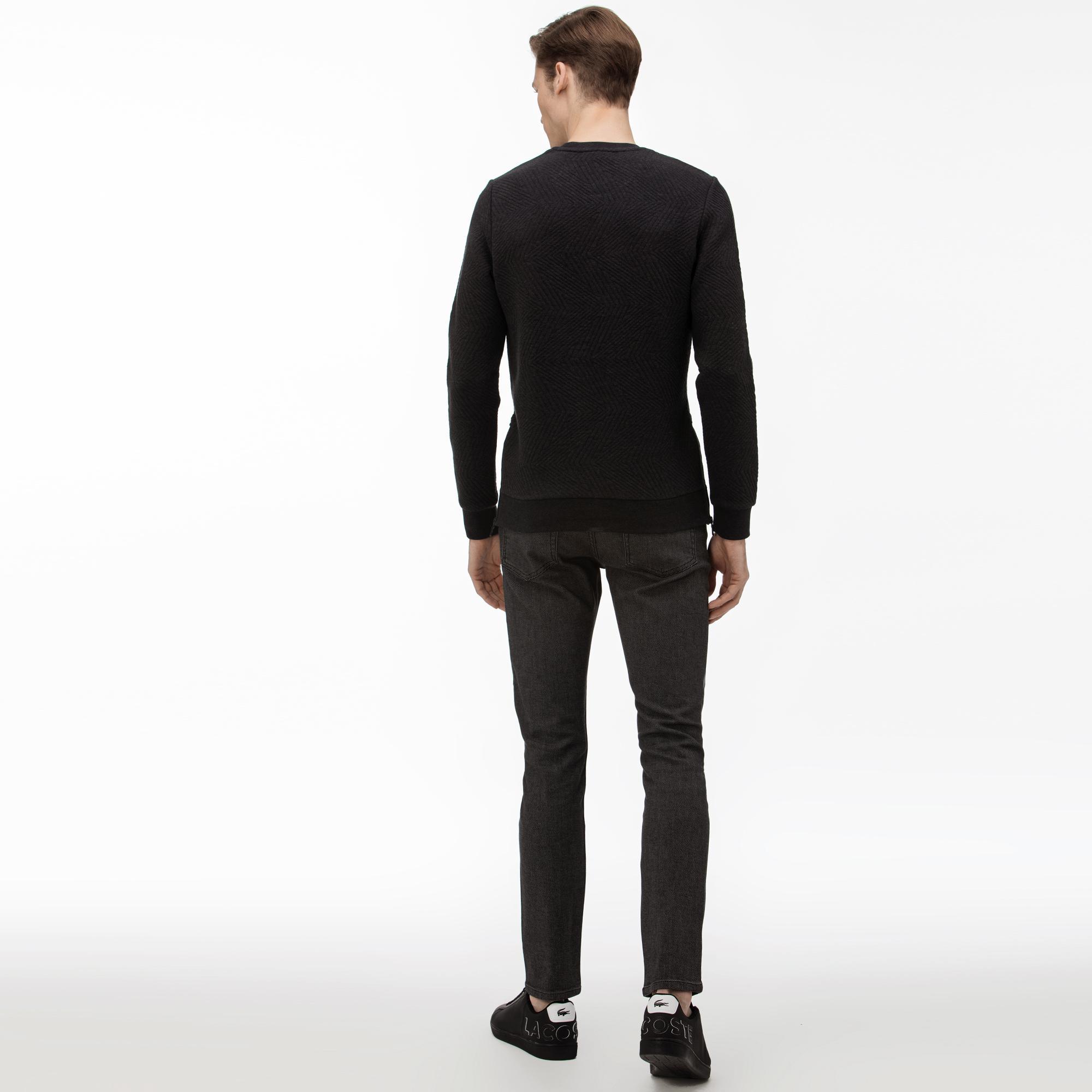 Lacoste Spodnie Męskie Slim Fit