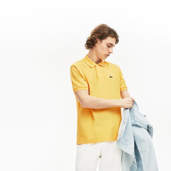 Lacoste Klasyczna Koszulka Polo L.12.12