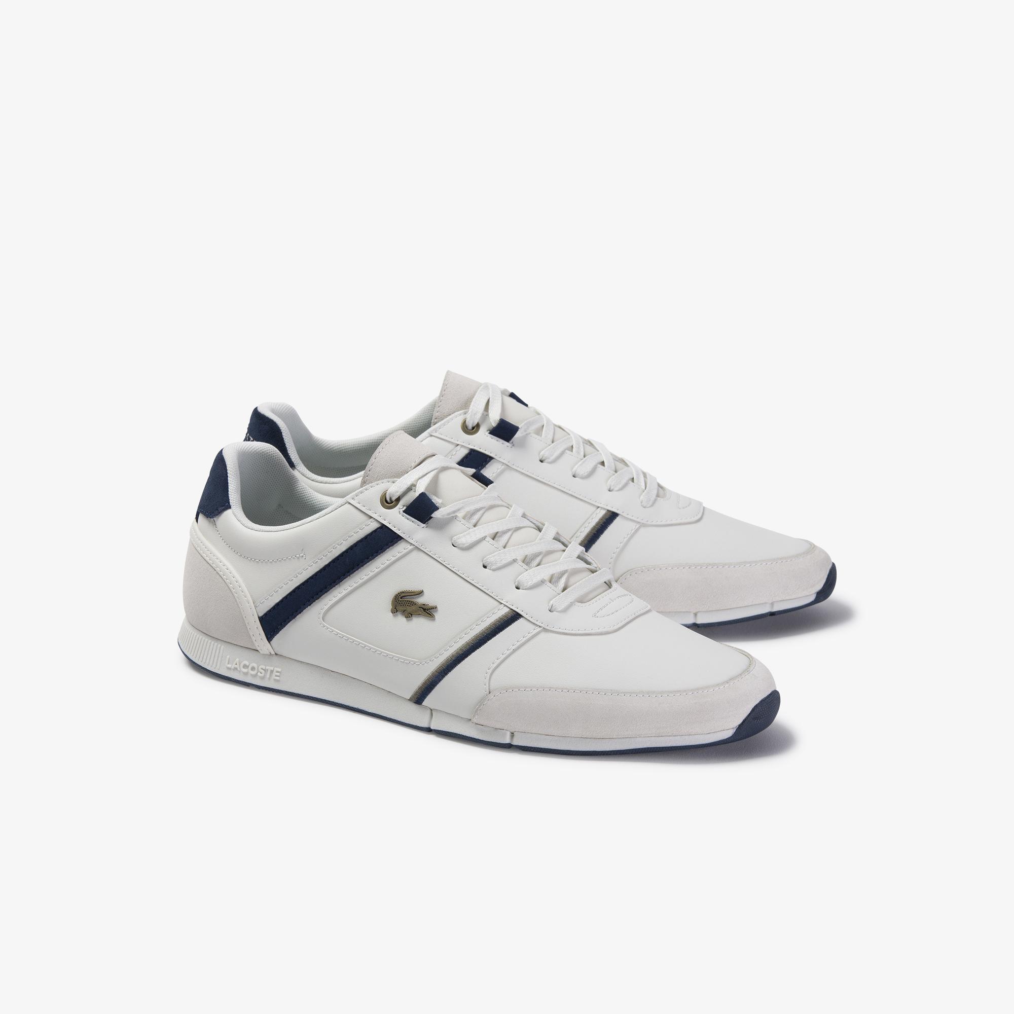 Lacoste Menerva 120 1 Męskie Sneakersy