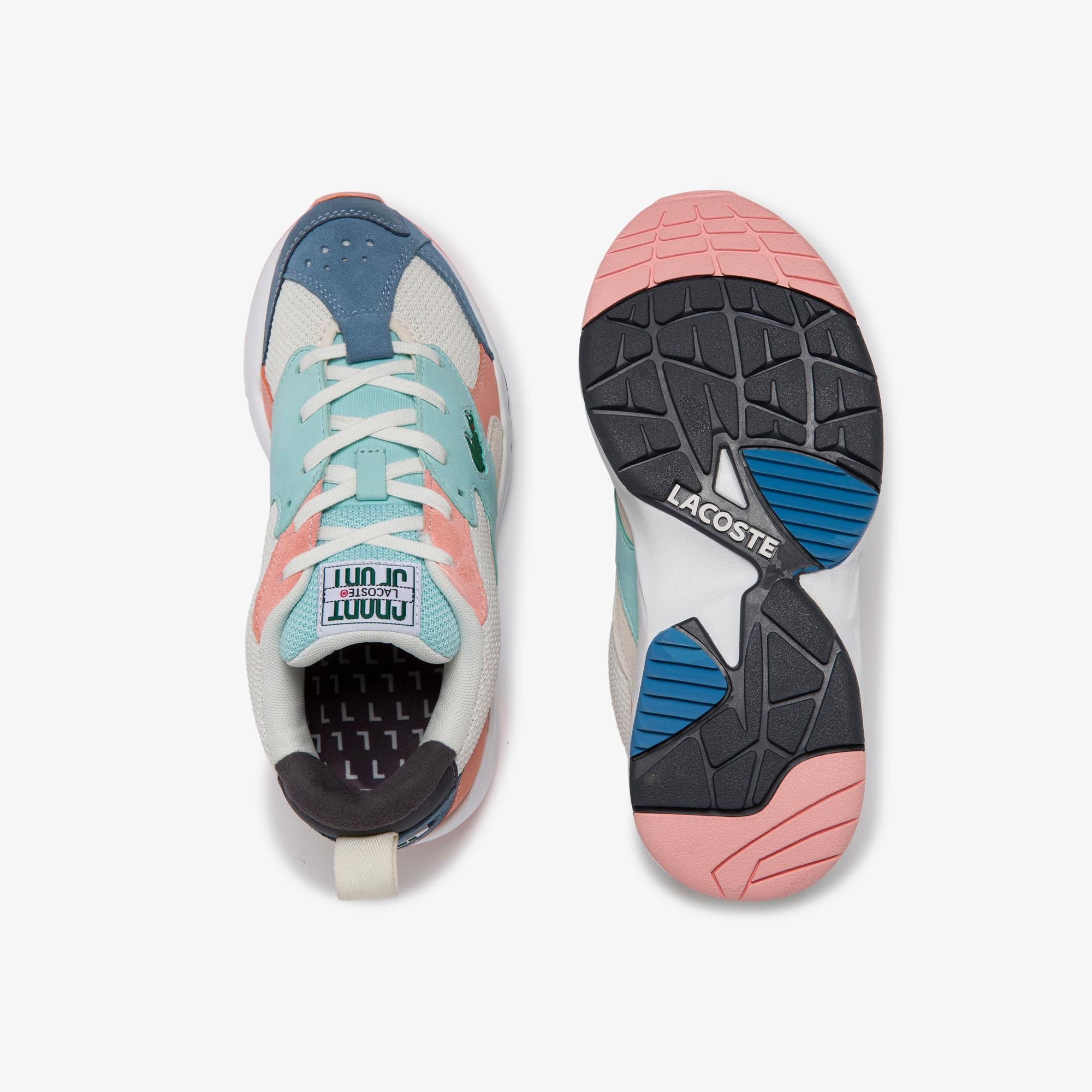 Lacoste Storm 96 120 3 US Damskie Sneakersy