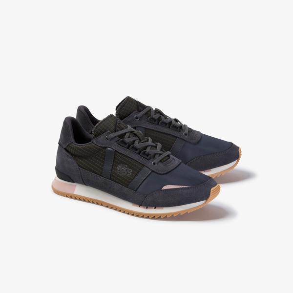 Lacoste Partner Retro 120 2 Damskie Sneakersy