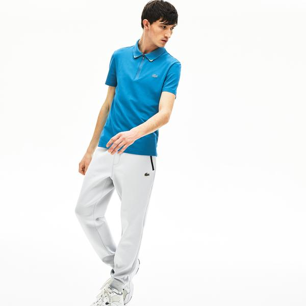 Lacoste Męska Koszulka Polo Z Ultralekkiego Materiału Motion