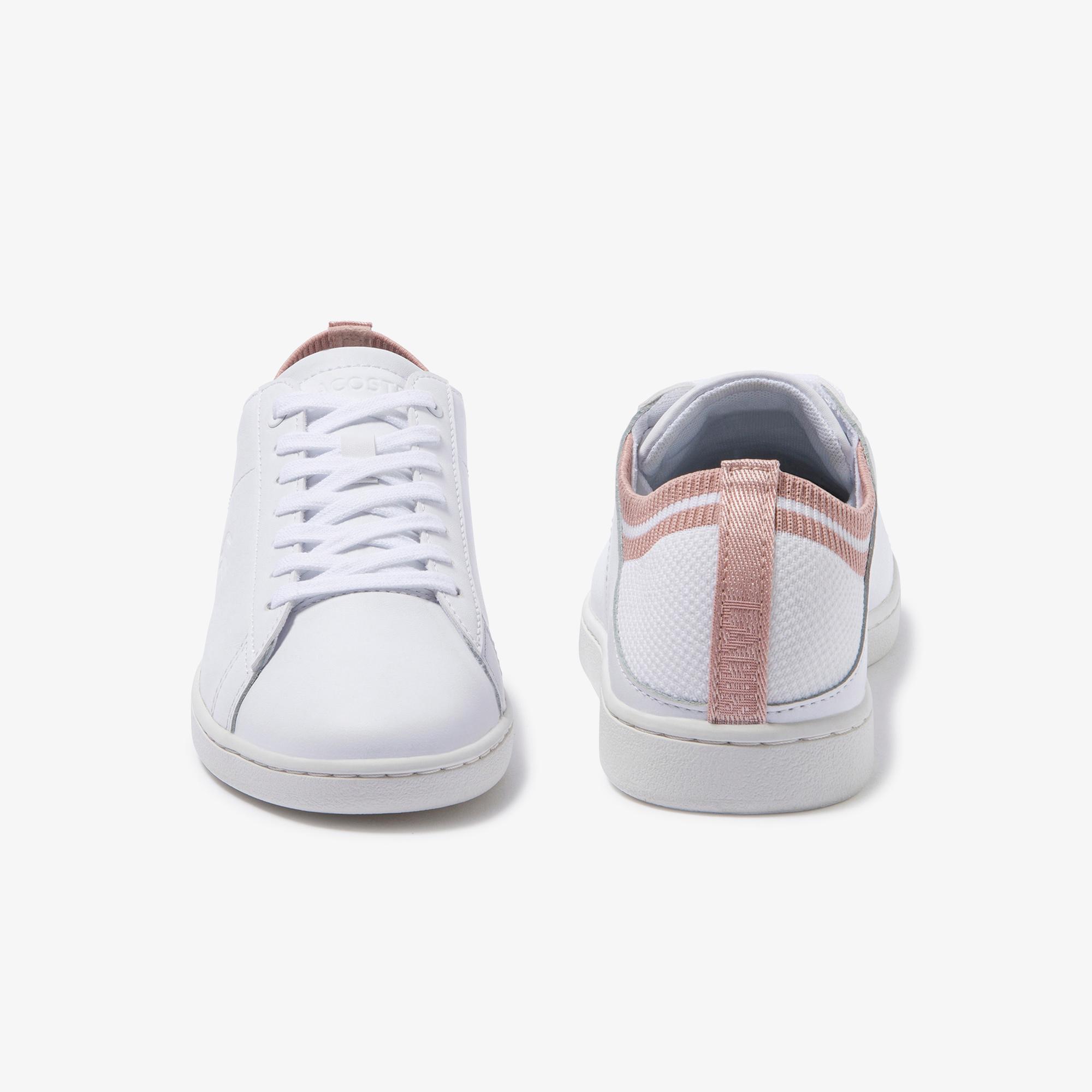 Lacoste Carnaby EVO Duo 120 1 Damskie Sneakersy