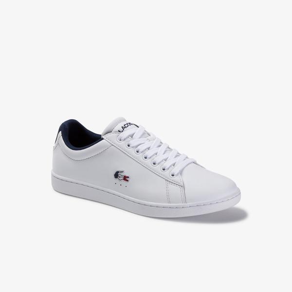 Lacoste Carnaby EVO TRI 1 Damskie Sneakersy