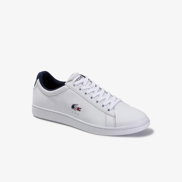 Lacoste Carnaby EVO TRI 1 Męskie Sneakersy