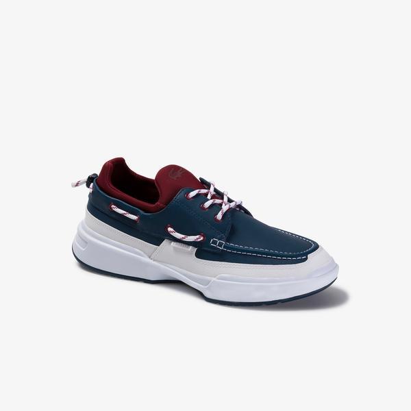 Lacoste Gennaker 120 2 Męskie Sneakersy