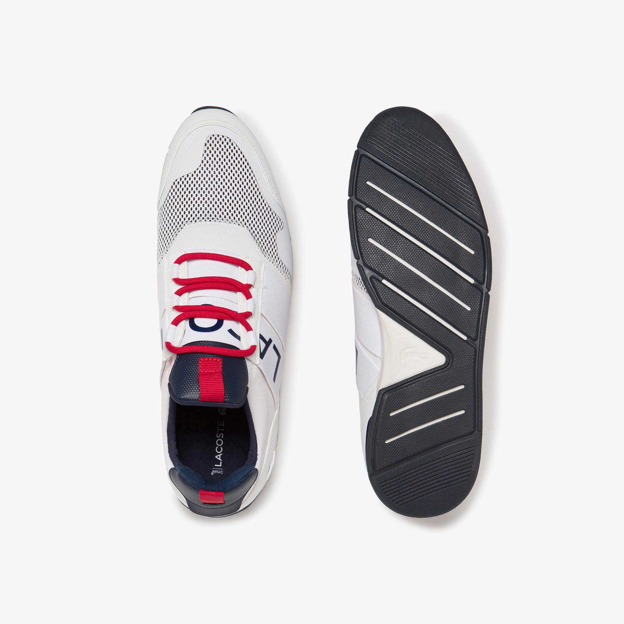 Lacoste Menerva Elite 120 1 Męskie Sneakersy