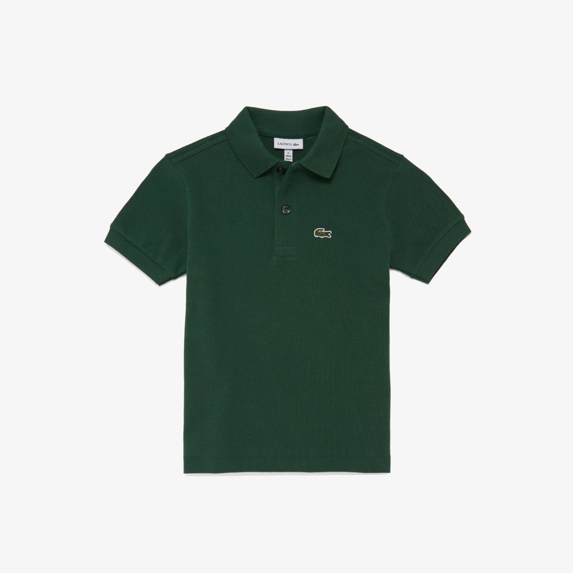 Lacoste Chłopięca koszulka polo