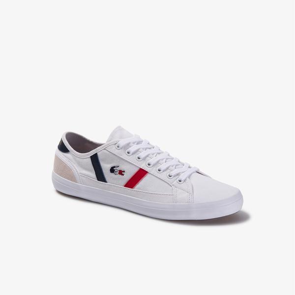 Lacoste Sideline Tri 2 Męskie Sneakersy