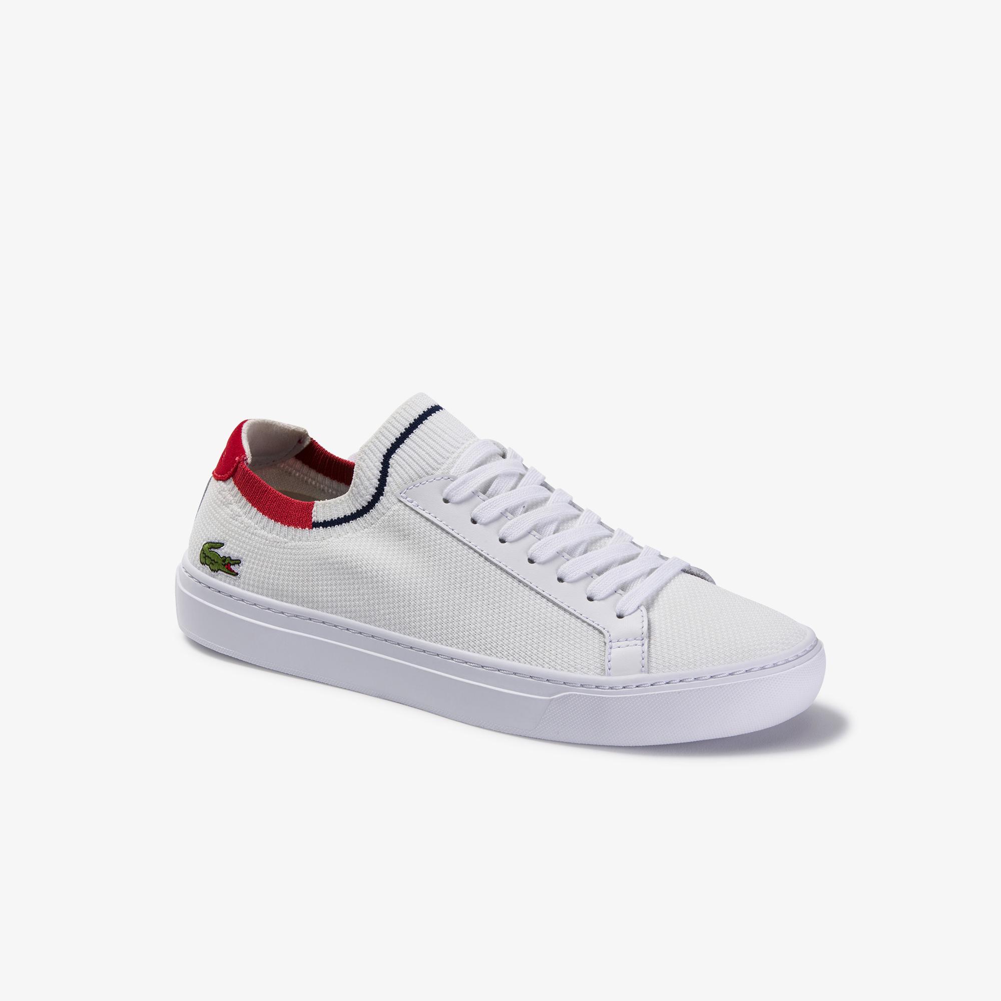 Lacoste La Piquée 120 1 Męskie Sneakersy