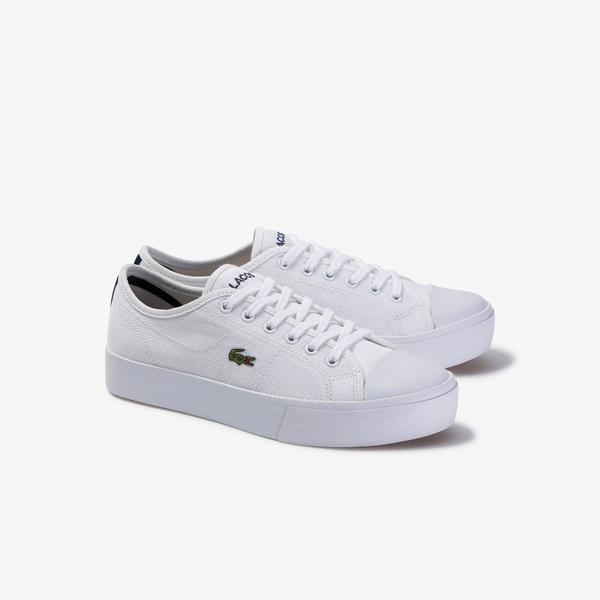 Lacoste Ziane Plus Grand 120 2 Damskie Sneakersy