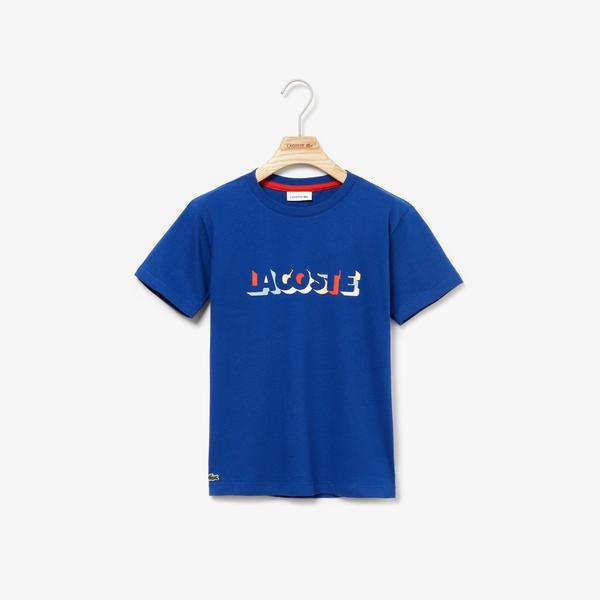 Lacoste Dziecięcy T-Shirt