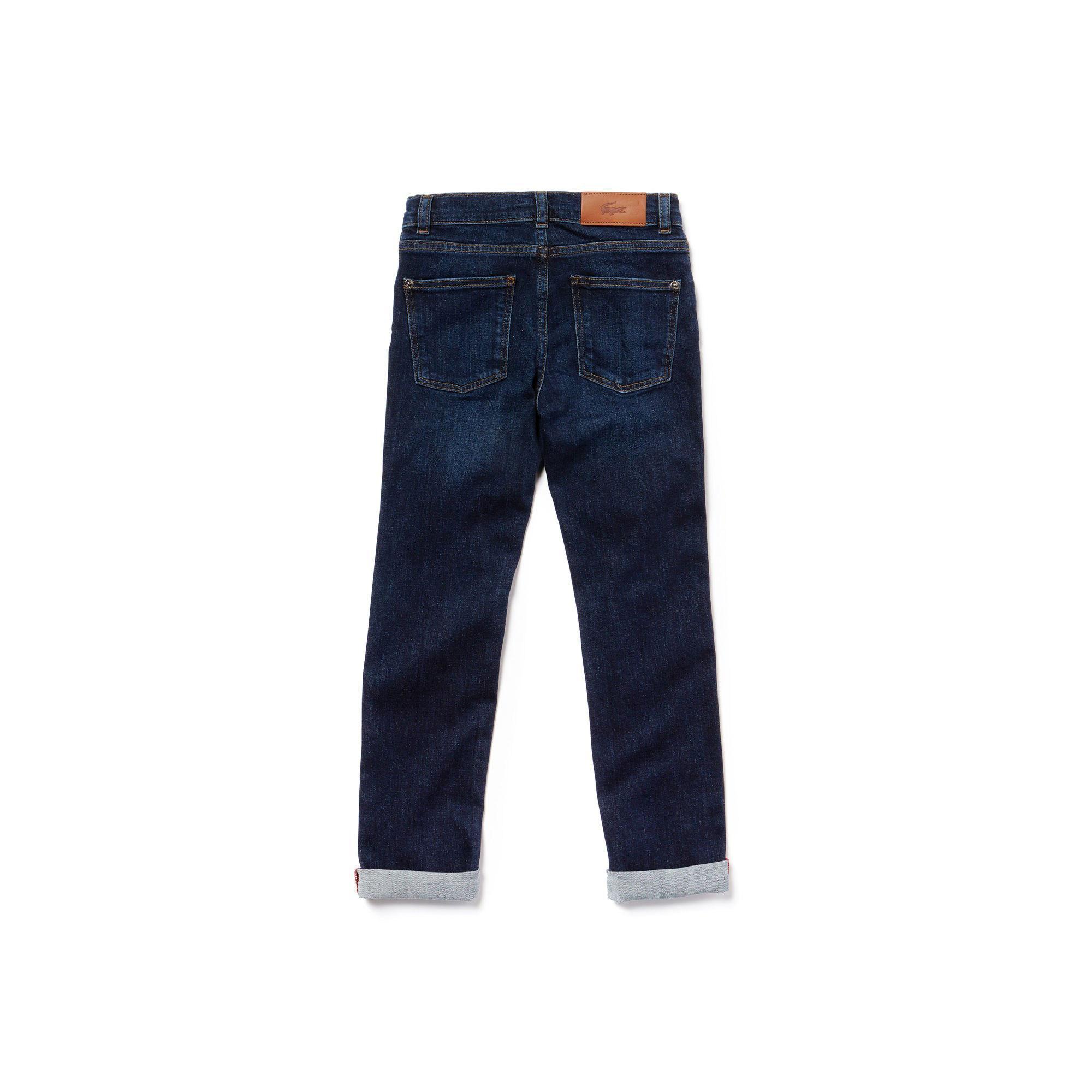 Lacoste Spodnie Dziecięce