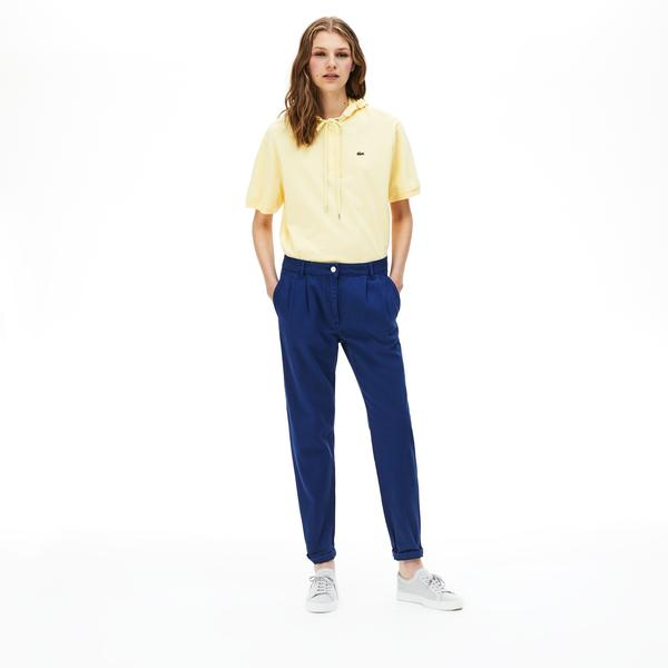 Lacoste Woman Trousers
