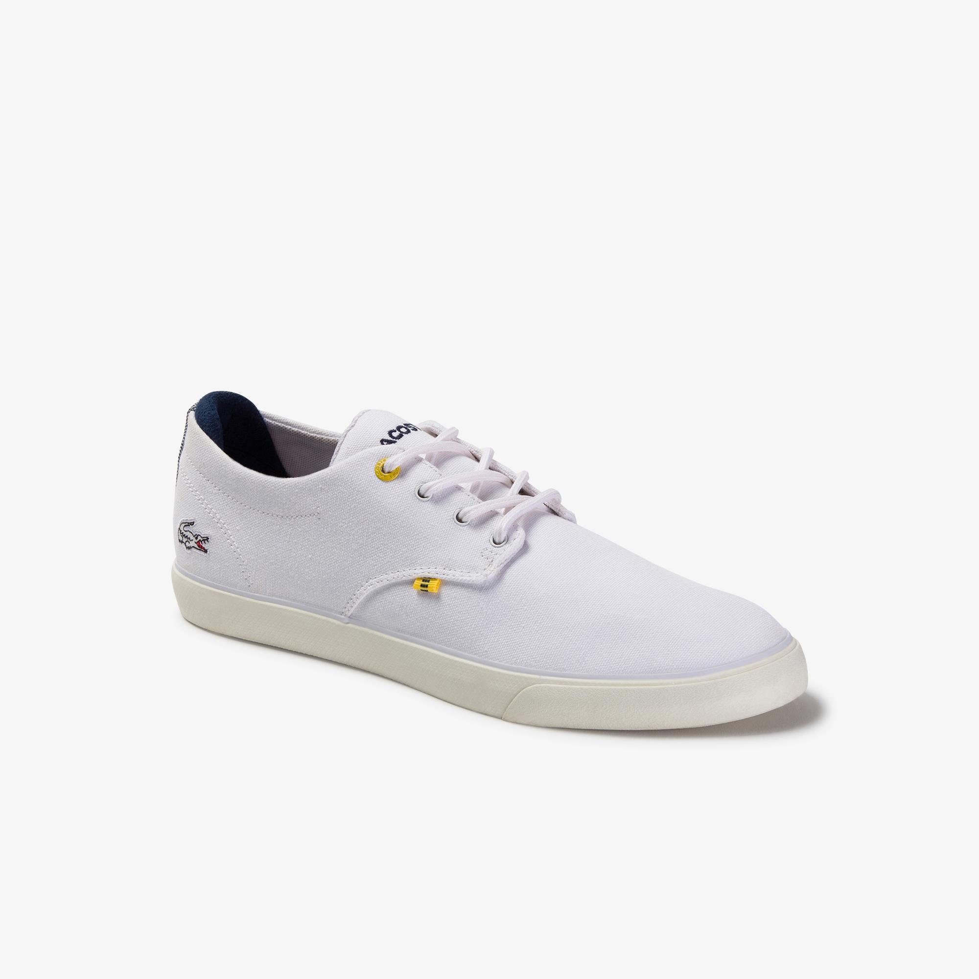 Lacoste Esparre 220 3 Męskie Sneakersy