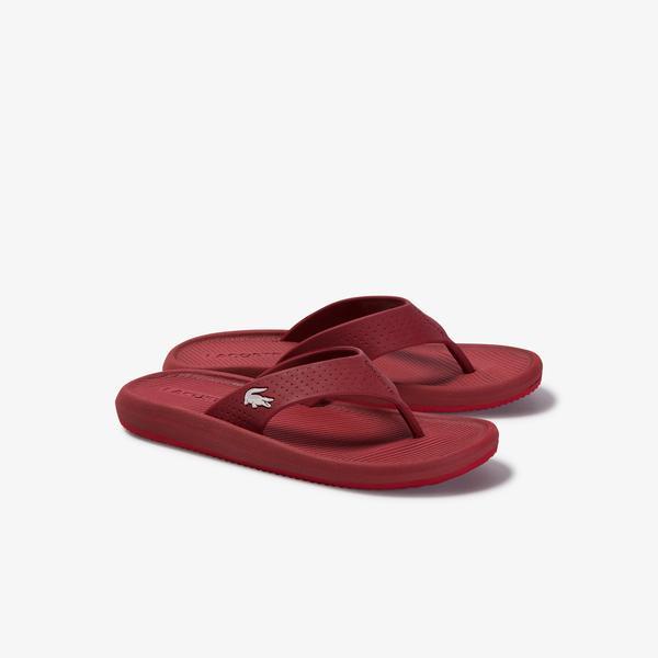Lacoste Croco Sandal 120 1 Damskie Buty