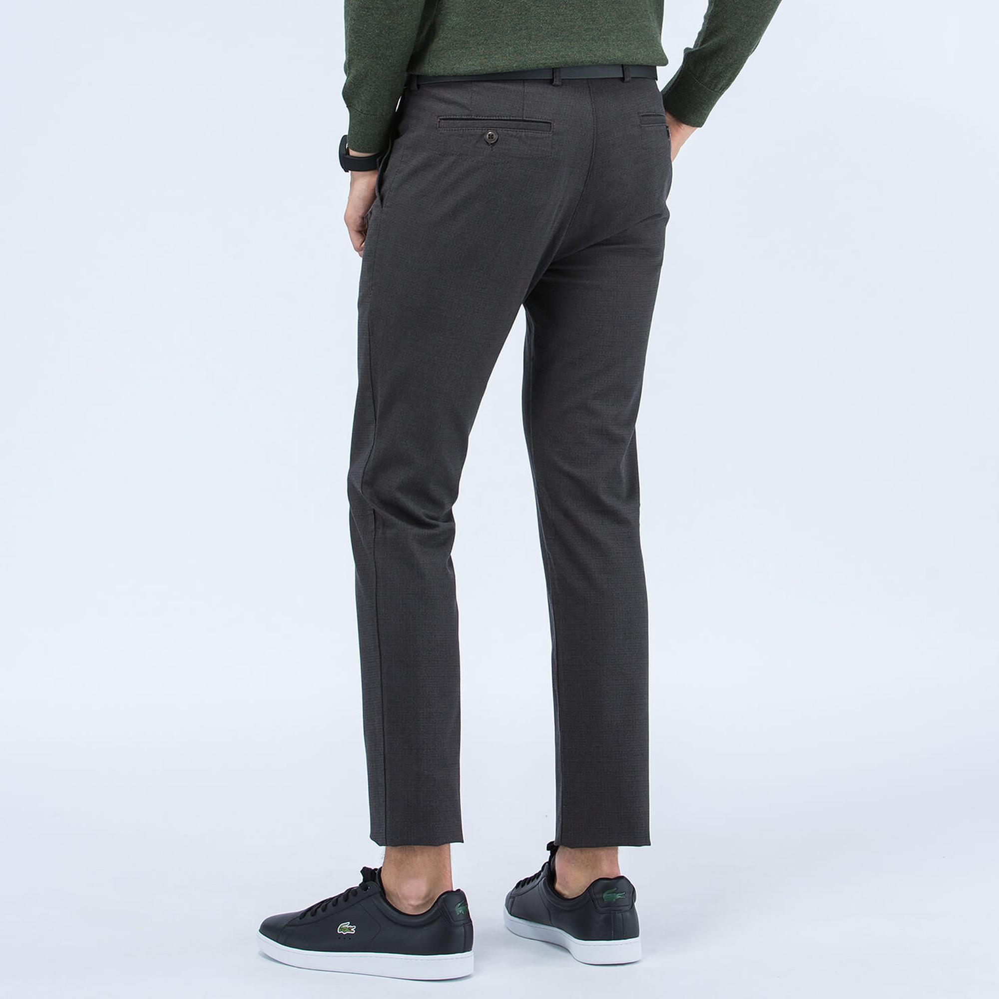 Lacoste Męskie Spodnie
