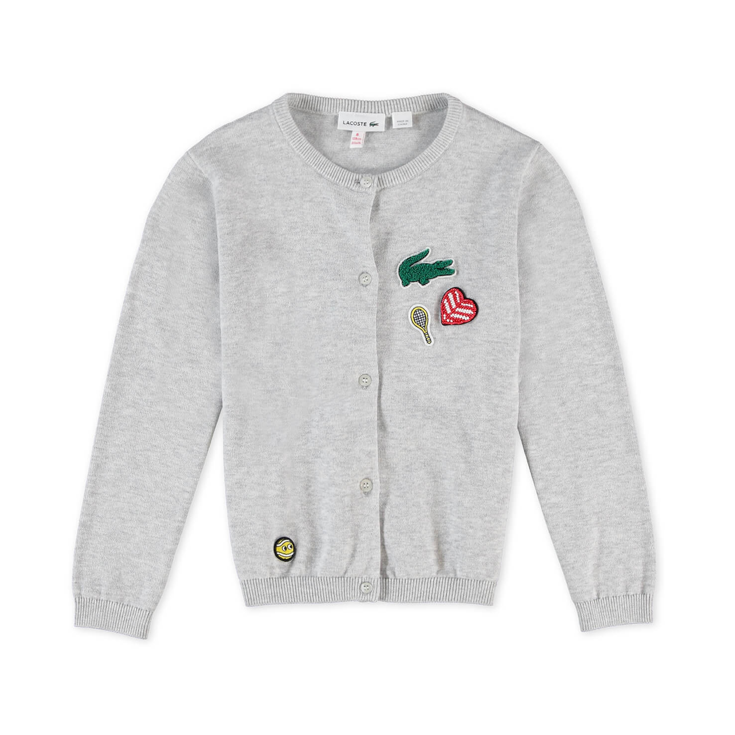 Lacoste Dziecięcy Sweter