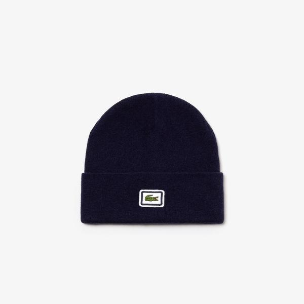 Lacoste Knitted cap