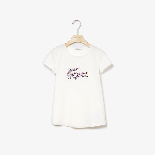 Lacoste T-shirt Dziecięcy