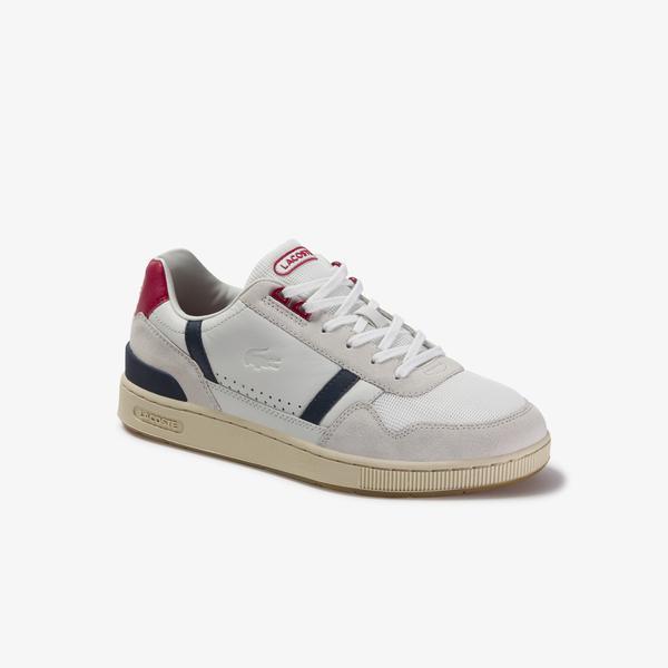 Lacoste T-Clip 120 2 US Męskie Sneakersy