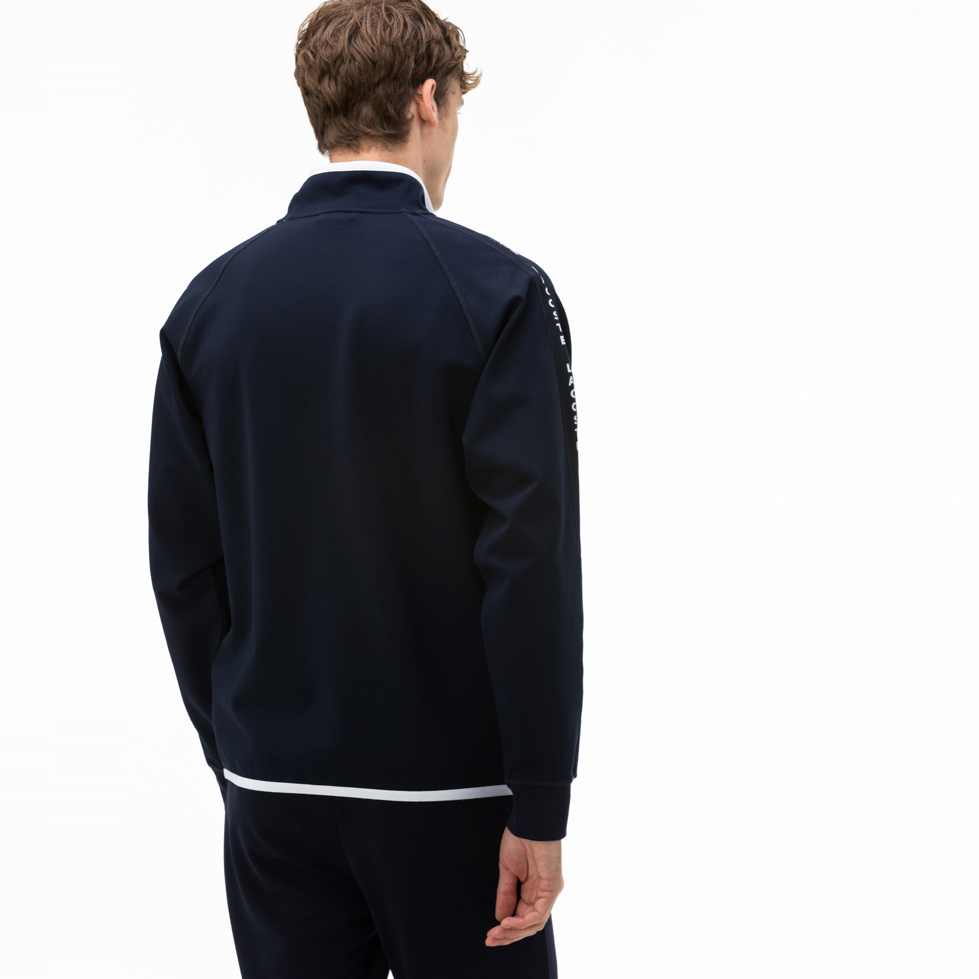Lacoste Męska bluza