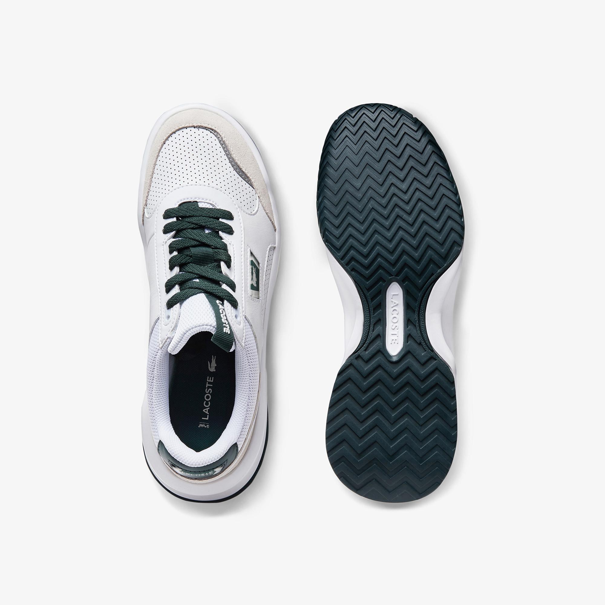 Lacoste Ace Lıft 0120 2 Sma Męskie Sneakersy