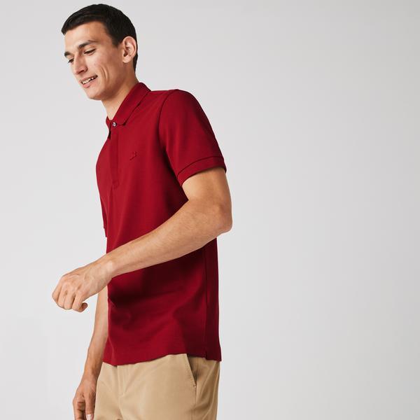 Lacoste Koszulka Polo Męska Regular Fit