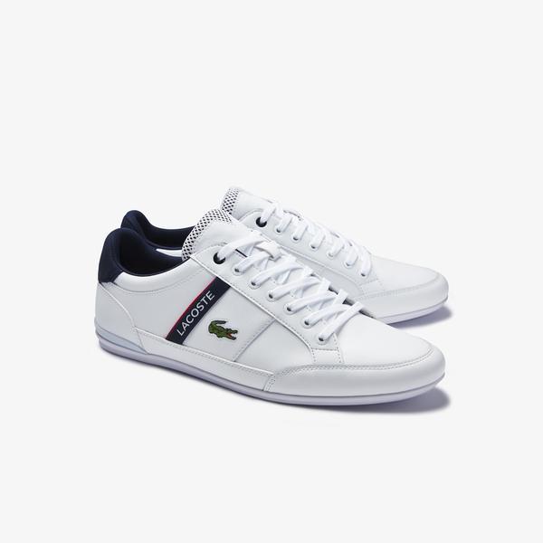 Lacoste Men's Chaymon 0120 2 CMA Casual Shoes