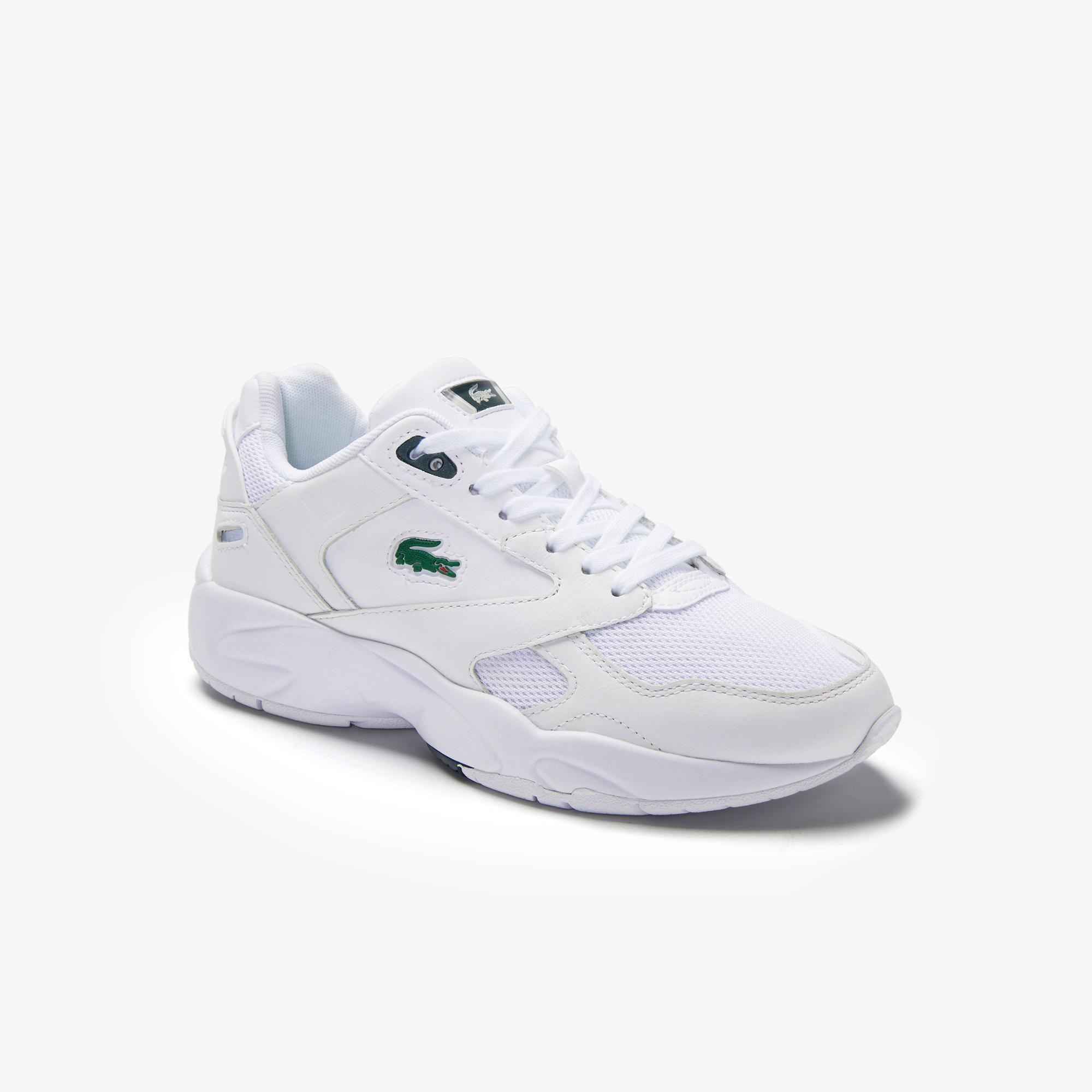 Lacoste Storm 96 Lo 0120 3 Sfa Damskie Sneakersy