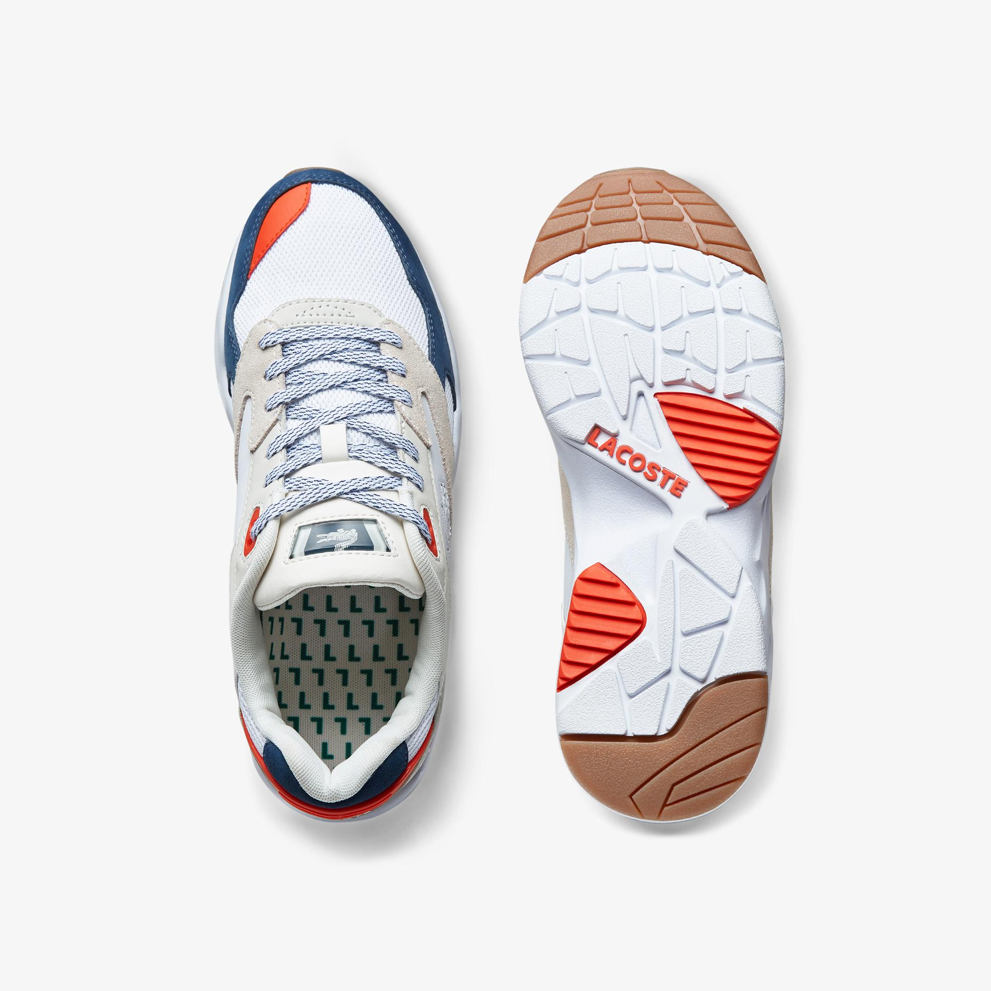 Lacoste Storm 96 Lo 0120 4 Sma Męskie Sneakersy