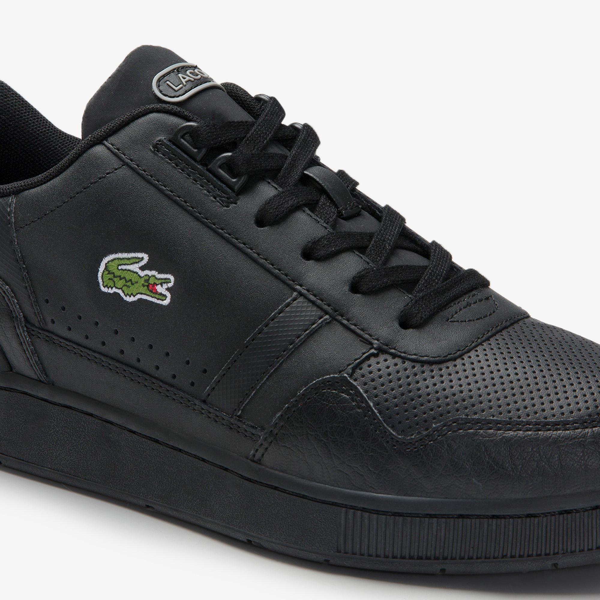 Lacoste T-Clıp 0120 4 Sma Męskie Sneakersy