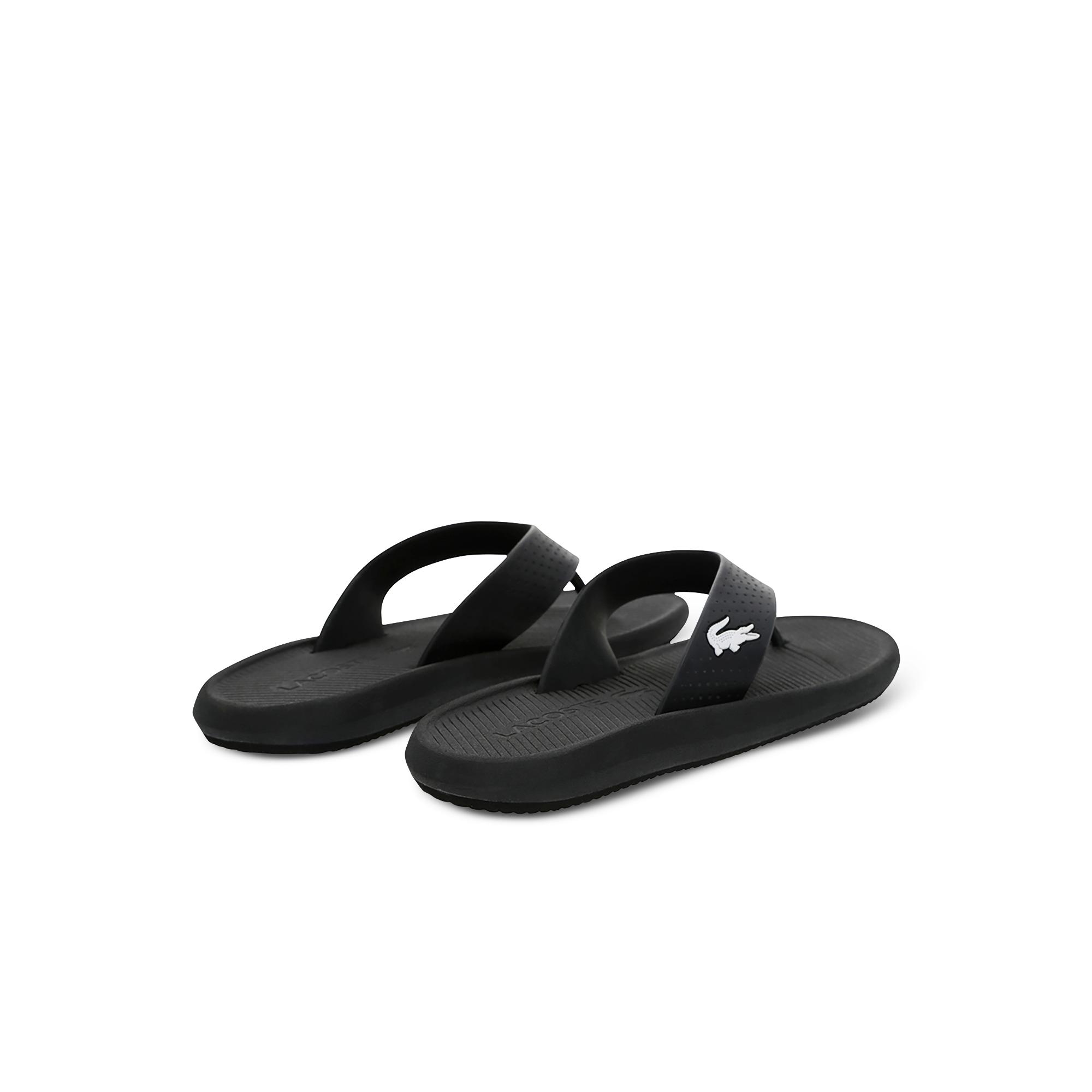 Lacoste Croco Sandal 219 1 Męskie Slippers