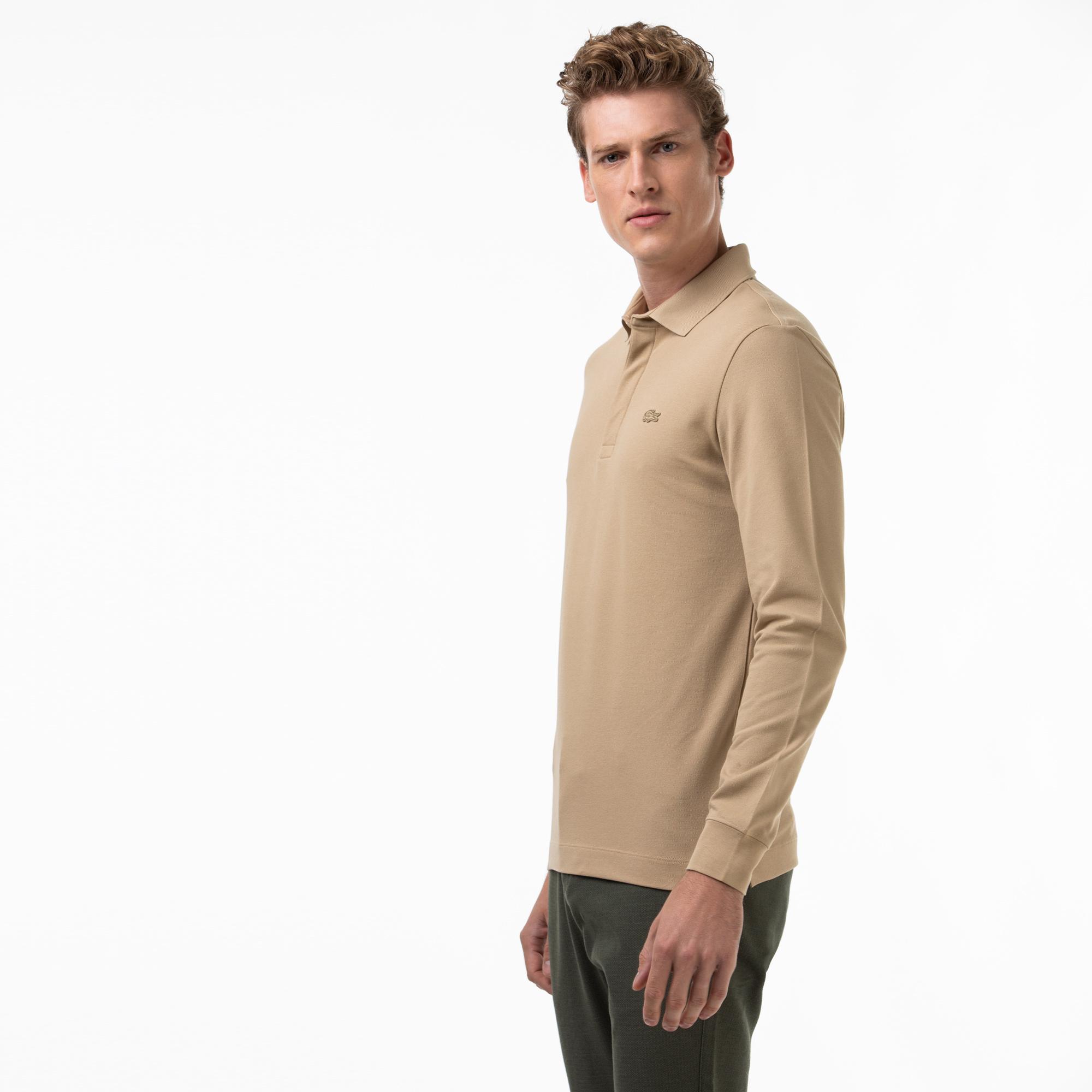 Lacoste Koszula Polo Męska Regular Fit