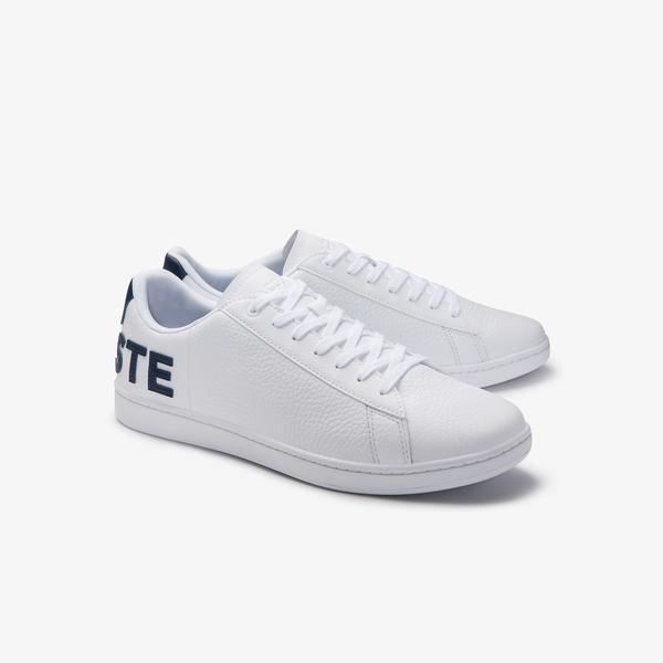 Lacoste Men's Carnaby Evo 120 7 Us SMA Sneakers