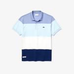Lacoste Męska Koszulka Polo Z Piki Bawełnianej O Klasycznym Kroju Fresh And Light