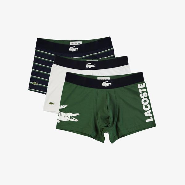 Lacoste Unisex Underwear