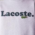 Lacoste Męska Polarowa Bluza Z Logo Krokodyla