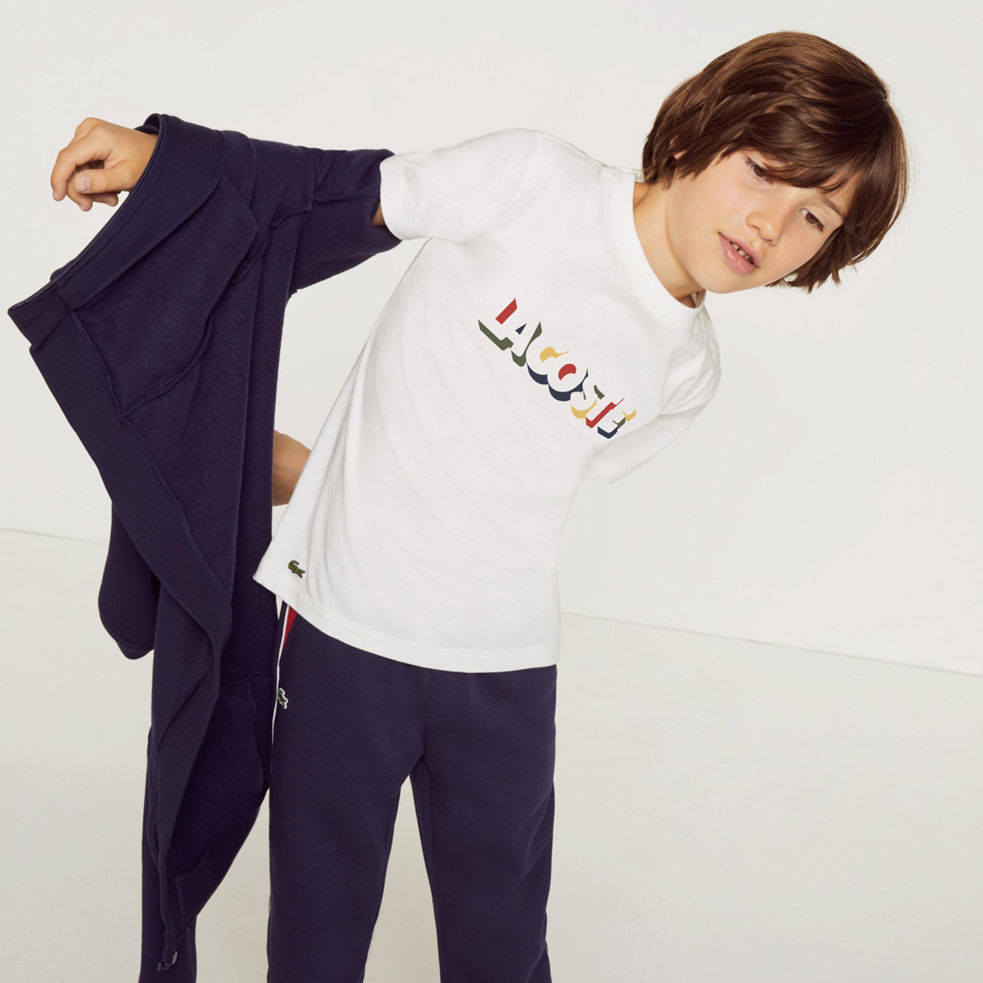 Lacoste Boy's T-shirt