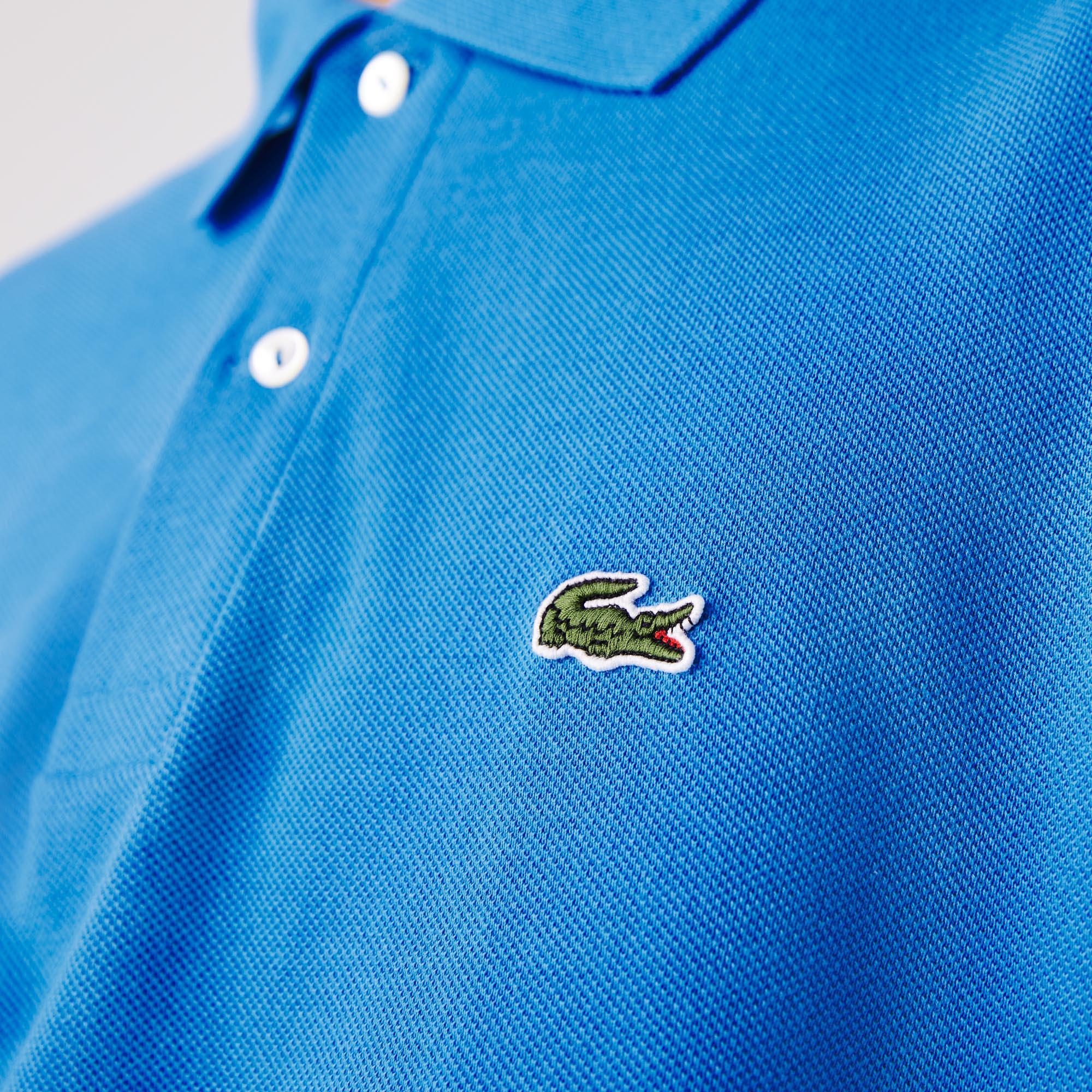 Lacoste Męska koszulka polo Classic Fit L.12.12