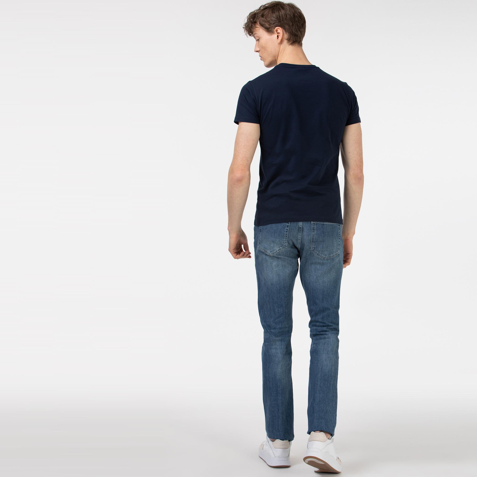 Męskie spodnie Lacoste