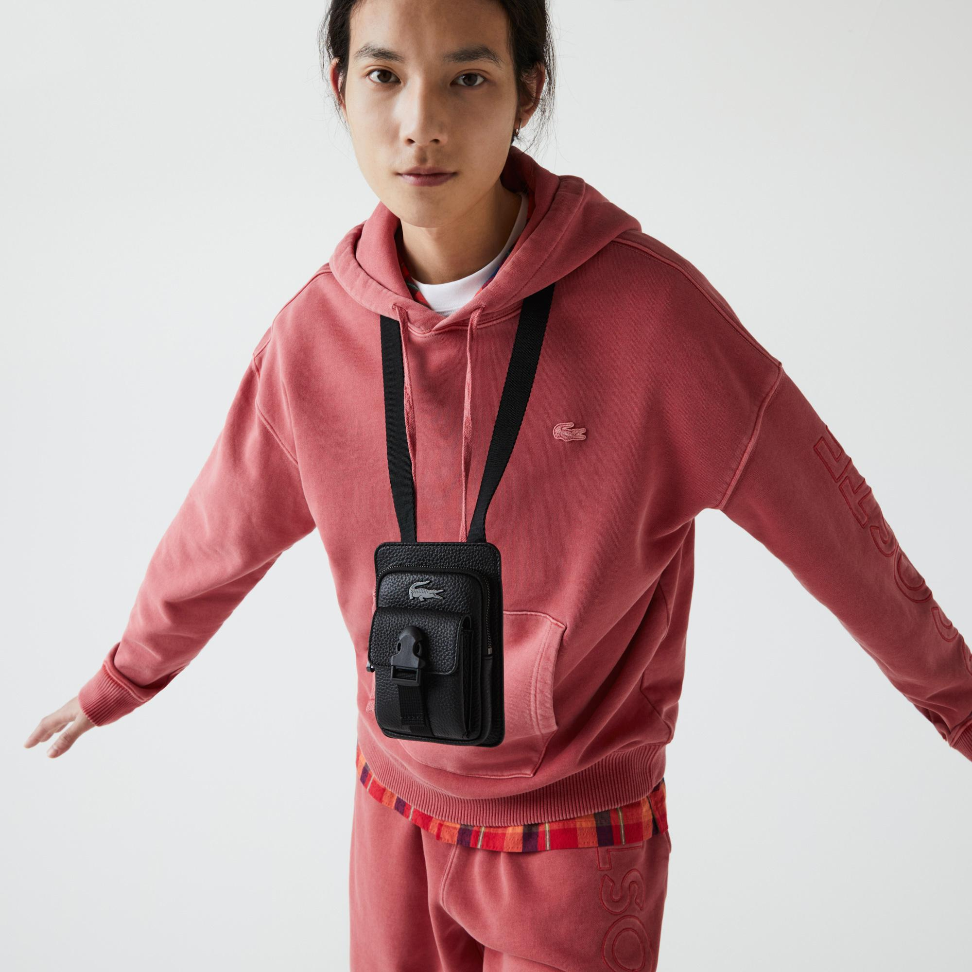 Lacoste Męska torba Slg Man Premium